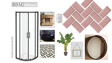 Pink En-Suite Bathroom E-Design Board.jp