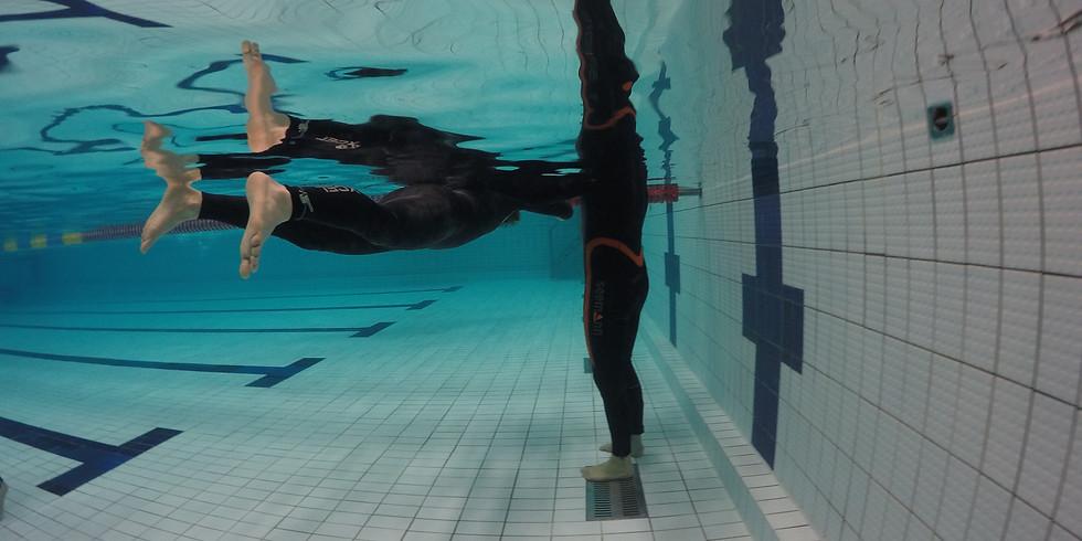 AIDA 2 Pool Seinäjoki