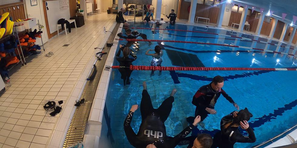 AIDA 2 Pool Espoo in English