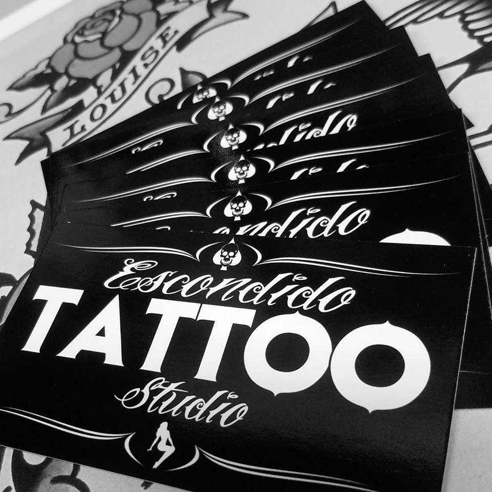 Escondido Body Art Tattoo Studio Escondido Ca