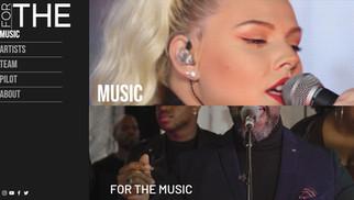 For the Music.jpg