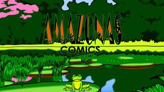 Amazonas Comics