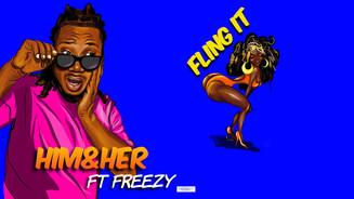 Him&Her - Fling it