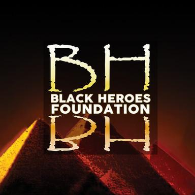 BLACK HEROES FOUNDATION