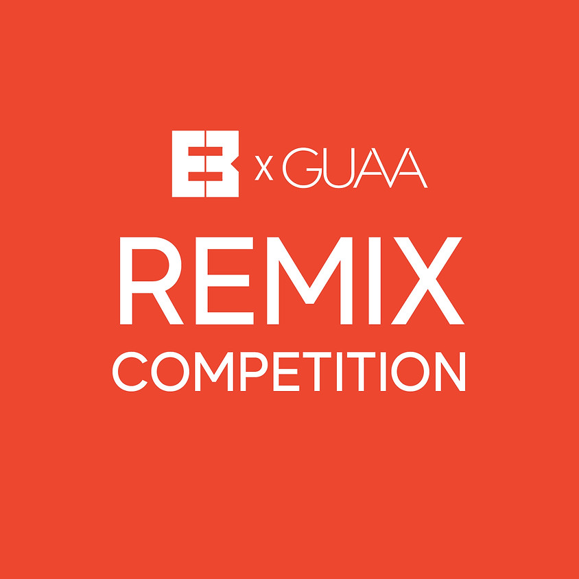 Education and Bass X GUAVA Remix Competition