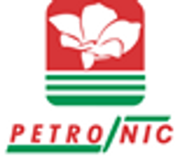 Logo Petronic