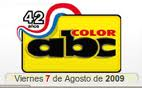 logo abc color