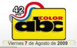logo abc color