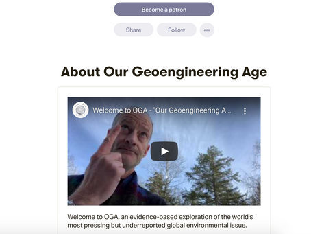 OGA: Growing The Good Work (SPRING 2021 UPDATES)