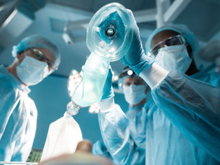 Anesthesia Valuations: CRH Medical Corporation Acquisition
