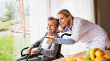 Home Health EBITDA Multiples: Simplura Health Group Acquired by Providence