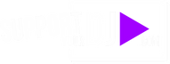 Logo - SupportYourDJ TRANSPARENT WEISS.p