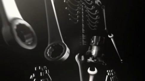 Crafsman - Skeleton