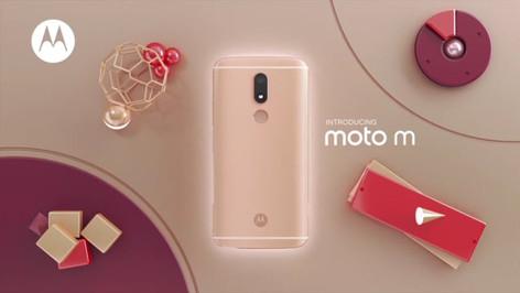 Moto M