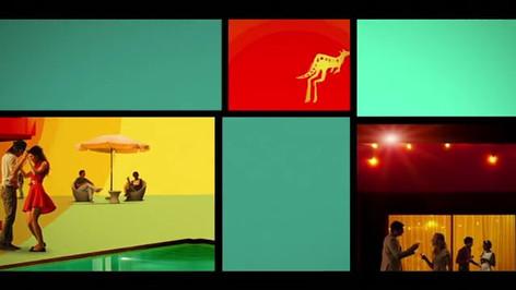Yellowtail - Brand Film