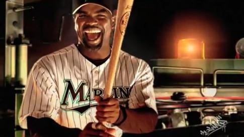 MLB Allstar Game Promo