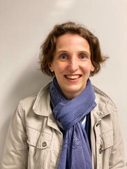 Marion Bulot - Vice-présidente