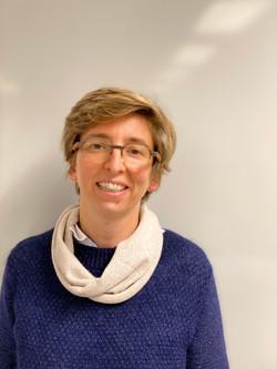 Marie Godin - Vice Présidente
