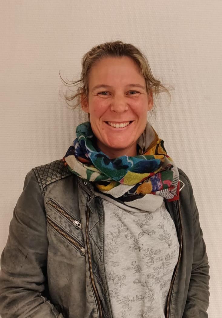 Pauline Bonnel