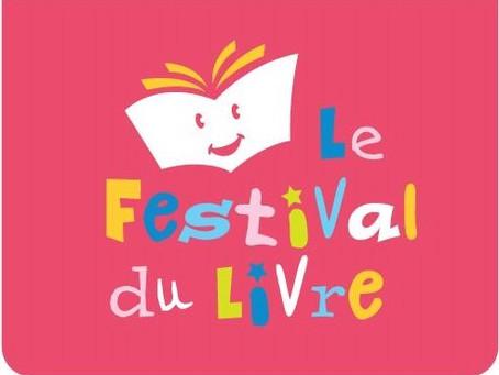 Le festival du livre