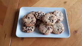 Les cookies !