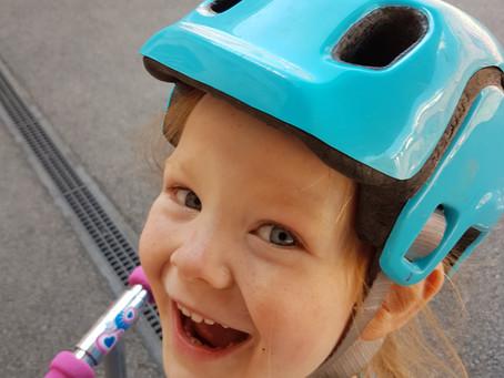 Journée vélo en MS/GS