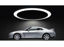 Architectural Light - Super Ring