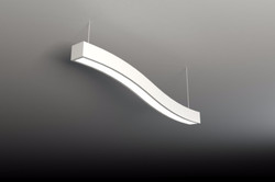 ARCHITECTURAL LIGHT - CURVE SERIES