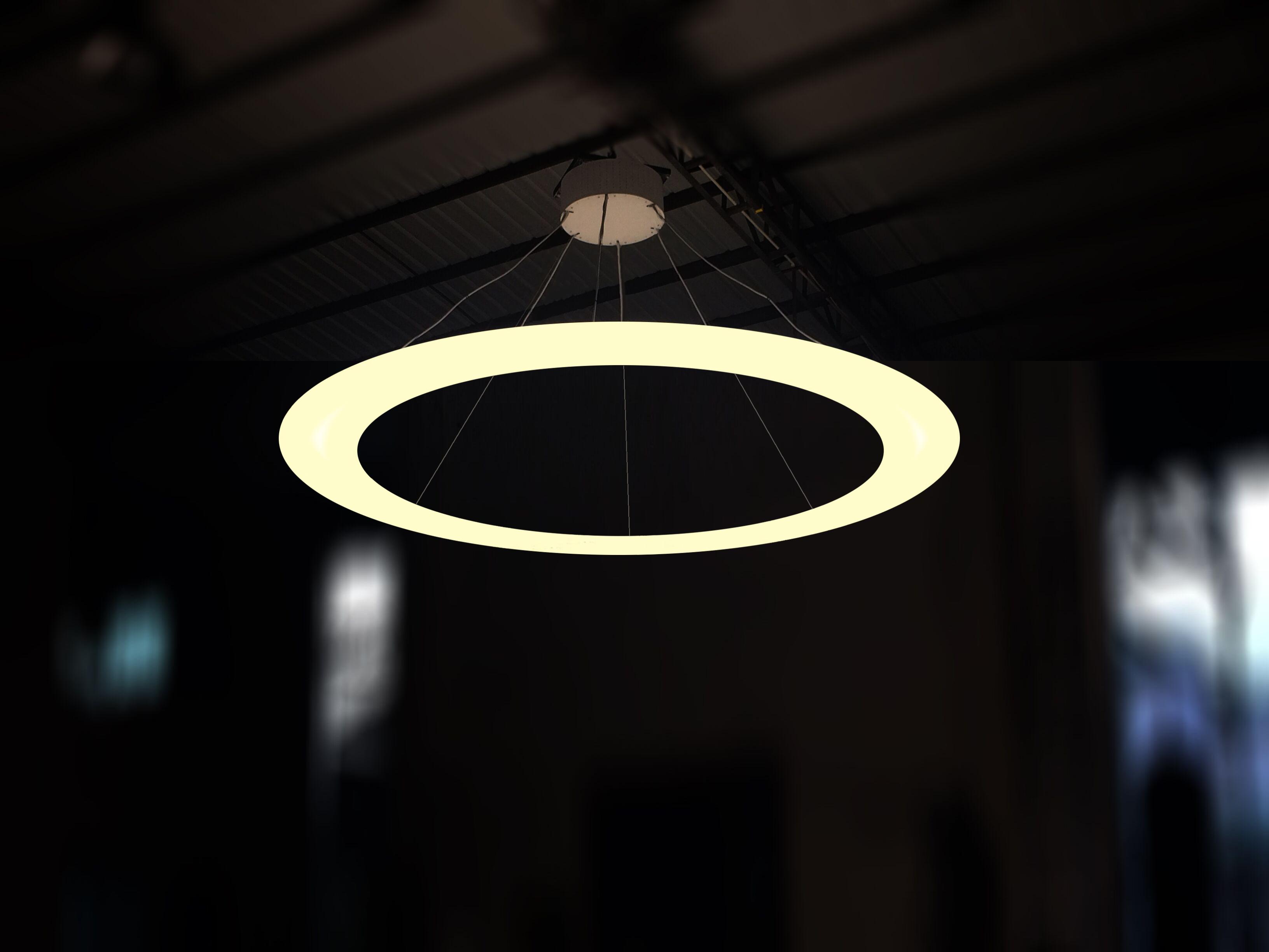 Glorious Ring LED Light 3500