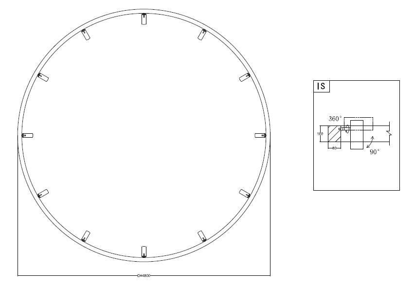 Dimension NAF R4800+IS12