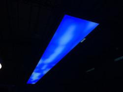 Moving Sky LED Lighting Panel