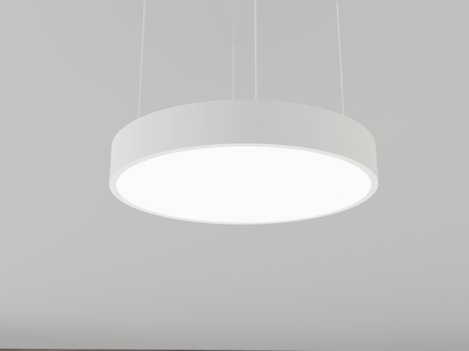 ARCHITECTURAL LIGHT - DISC SERIES