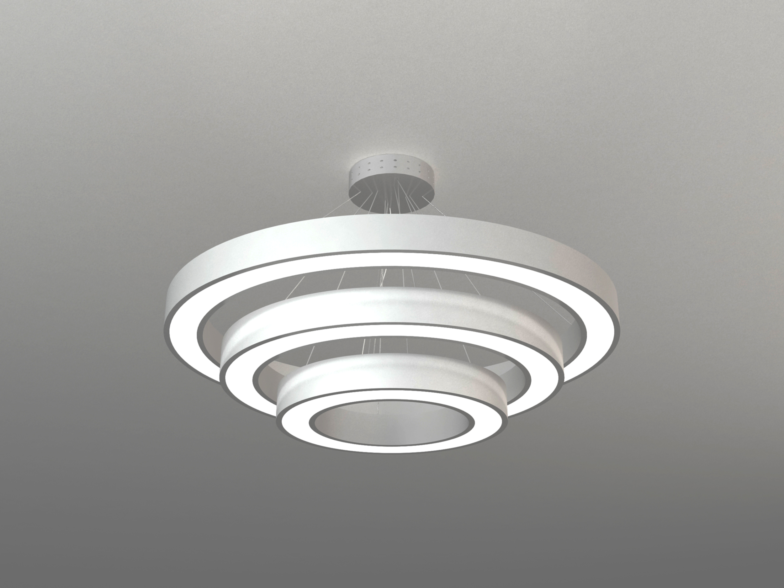 ARCHITECTURAL LIGHT - RING SERIES