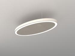 LED ACOUSTICS SERIES - OVAL