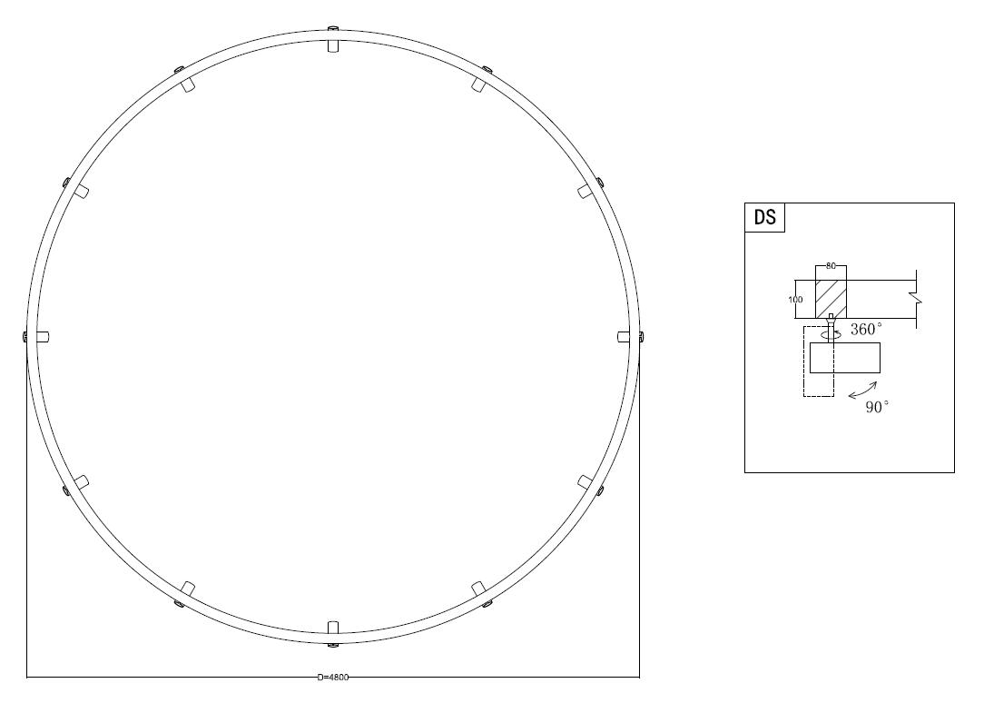 Dimension NAF R4800+DS12