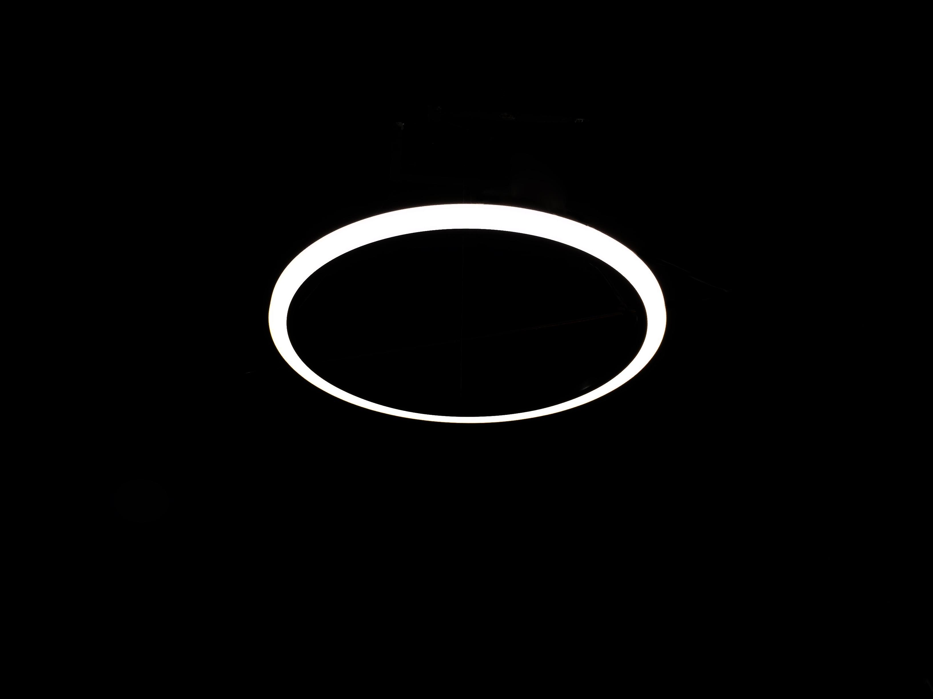 Acrylic Ring LED Light 1000_NEONNY