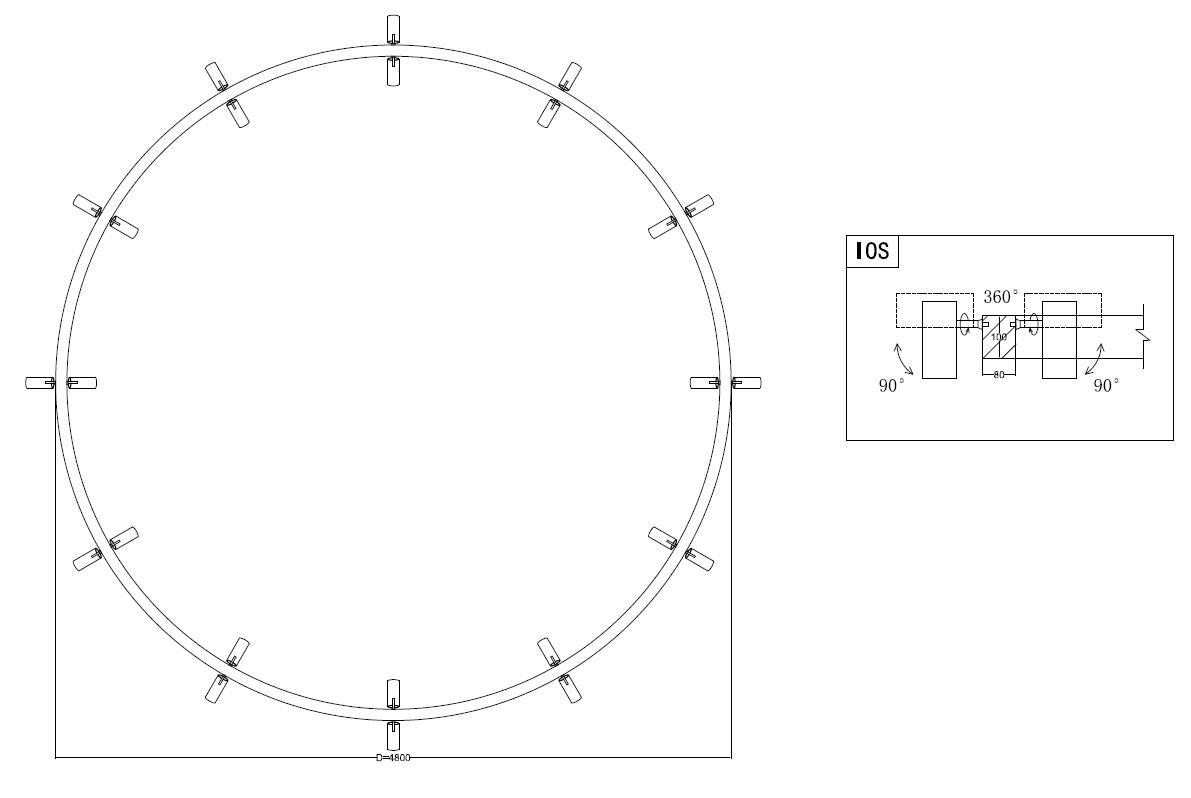 Dimension NAF R4800+IOS12+12