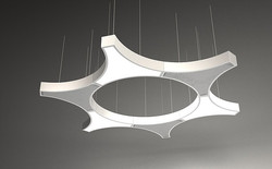 LINK SERIES + ACOUSTIC PANEL
