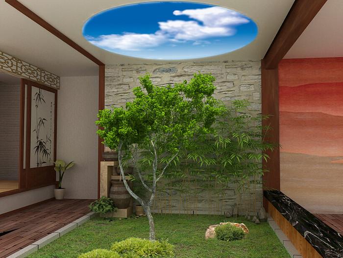 MOVING SKY LED MEGA PANEL