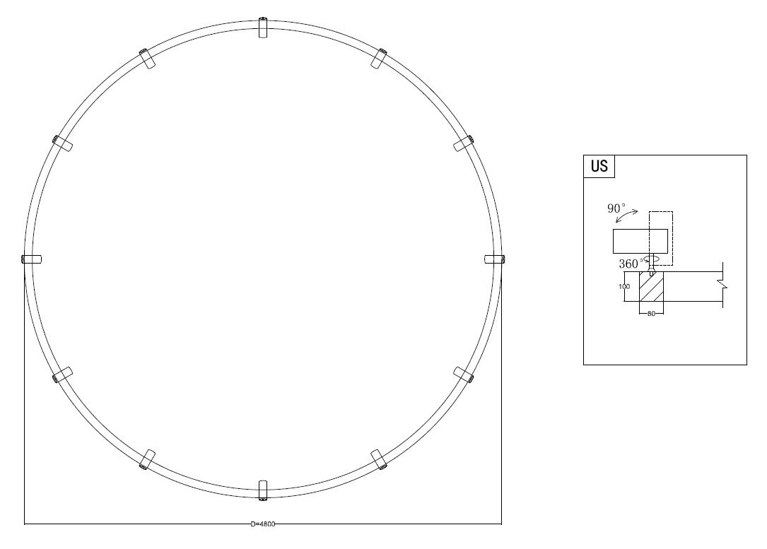 Dimension NAF R4800+US12