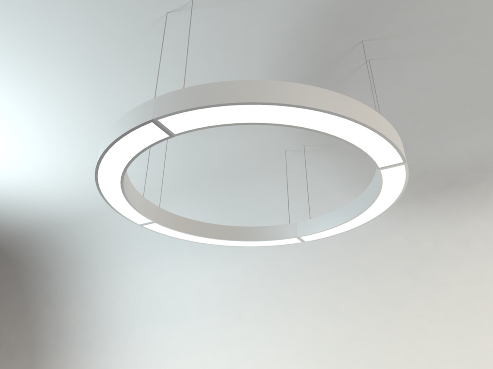 ARCHITECTURAL LIGHT - CIRCLE SERIES