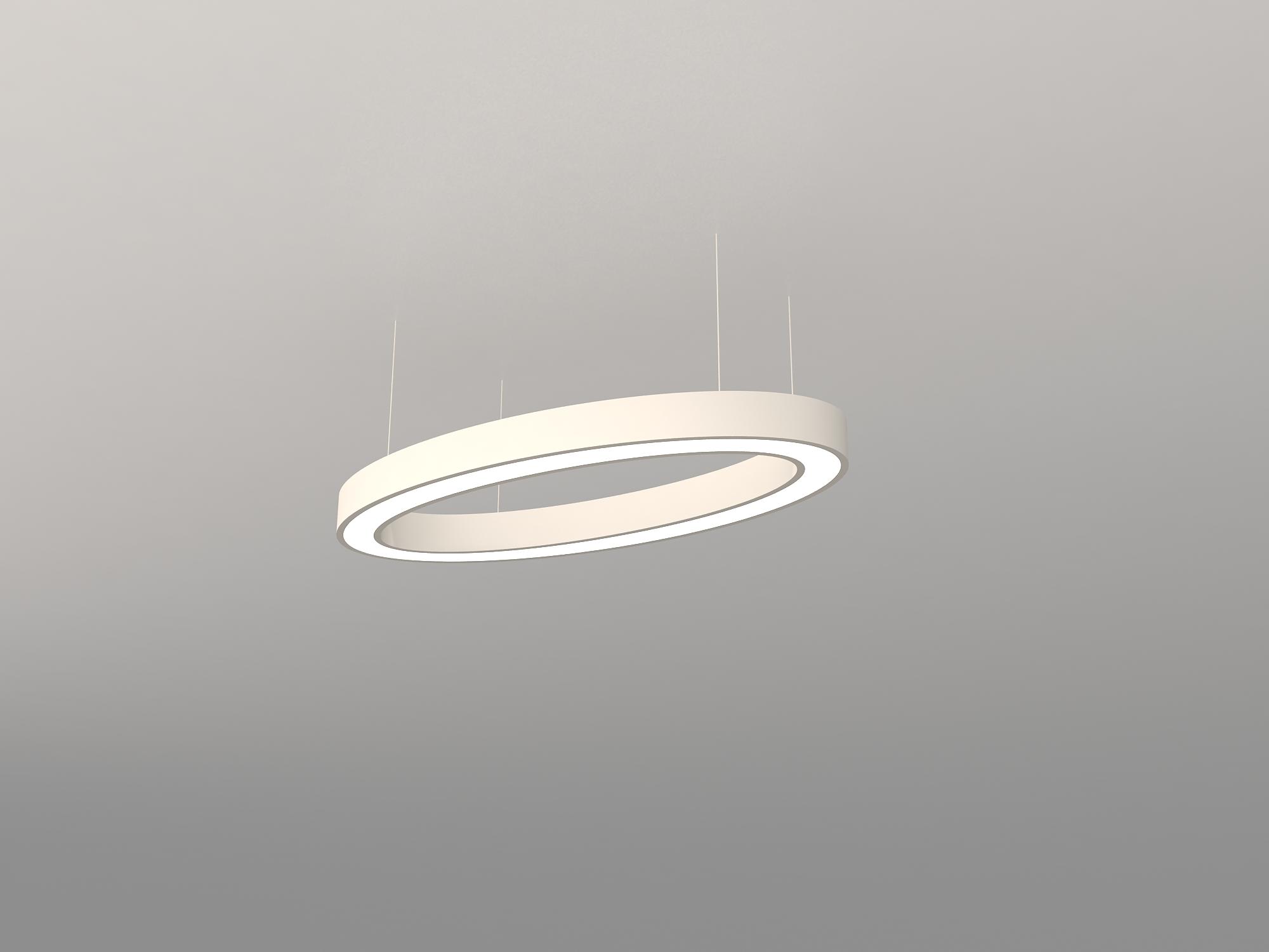 ARCHITECTURAL LIGHT - ELLIPSE SERIES