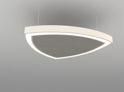 LED ACOUSTICS - REULEAUX TRIANGLE