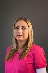 Dental Surgeon, Cork, Dr. Borbala Csordas