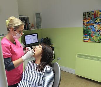 Dental Check up, PRSI, Ardrum Clinic, Bishopstown