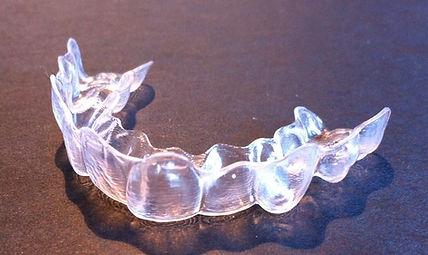 Clear aligners, ardrum clinic, bishopstown dentist
