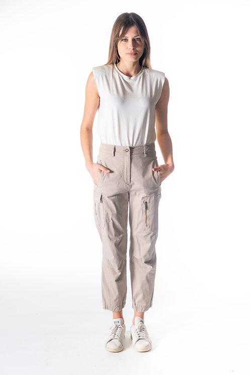 Pantalone Cargo Amelia