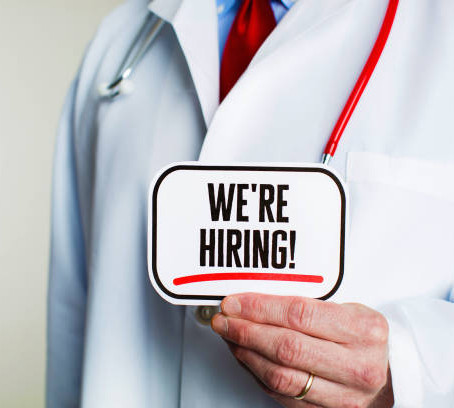 Medical Doctor Wanted