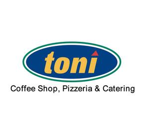 Toni Coffee Shop Menu