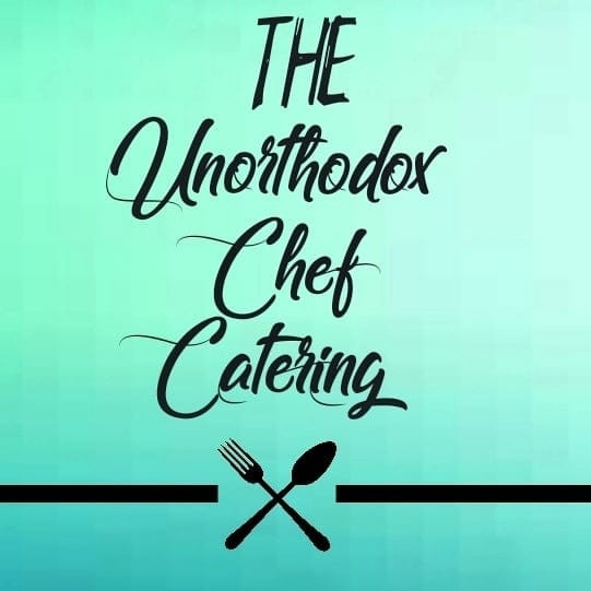 Coming Soon - The Unorthodox Chef Catering